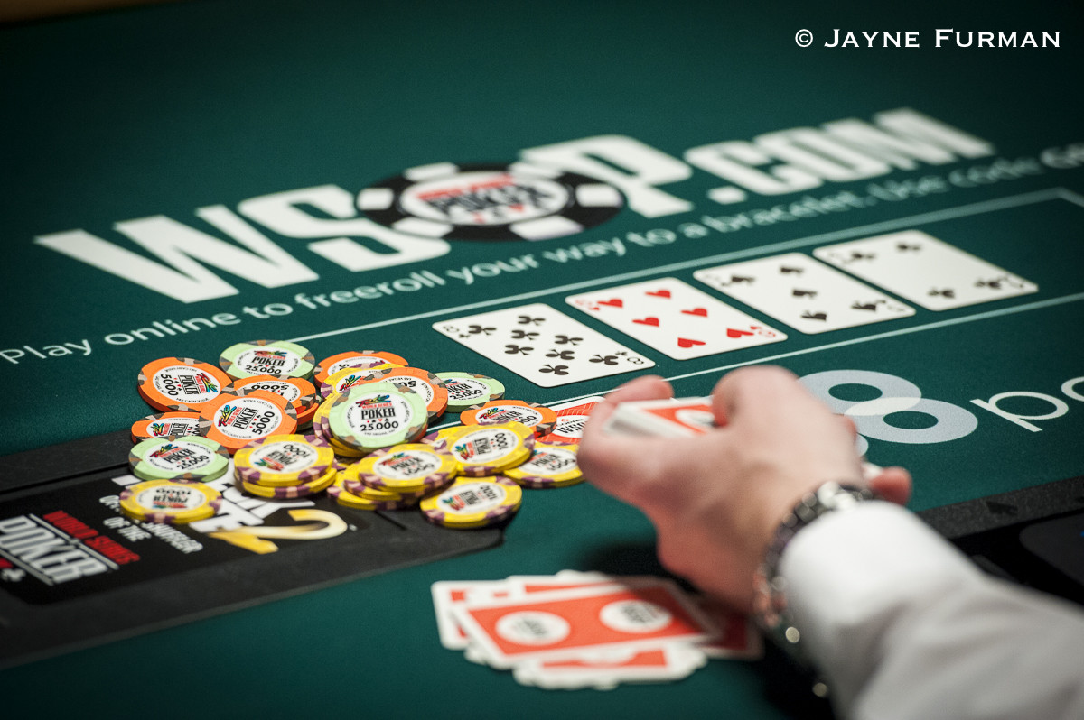 Poker Bonus - Find The Best Bonus Offers