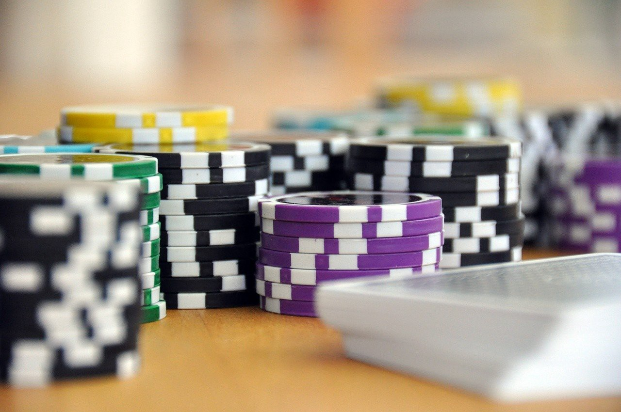 Gambling And Mental Health