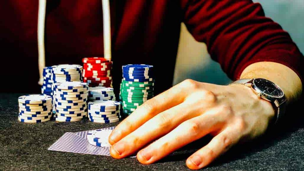 Benefits Of Online Poker For Beginners – Gambling