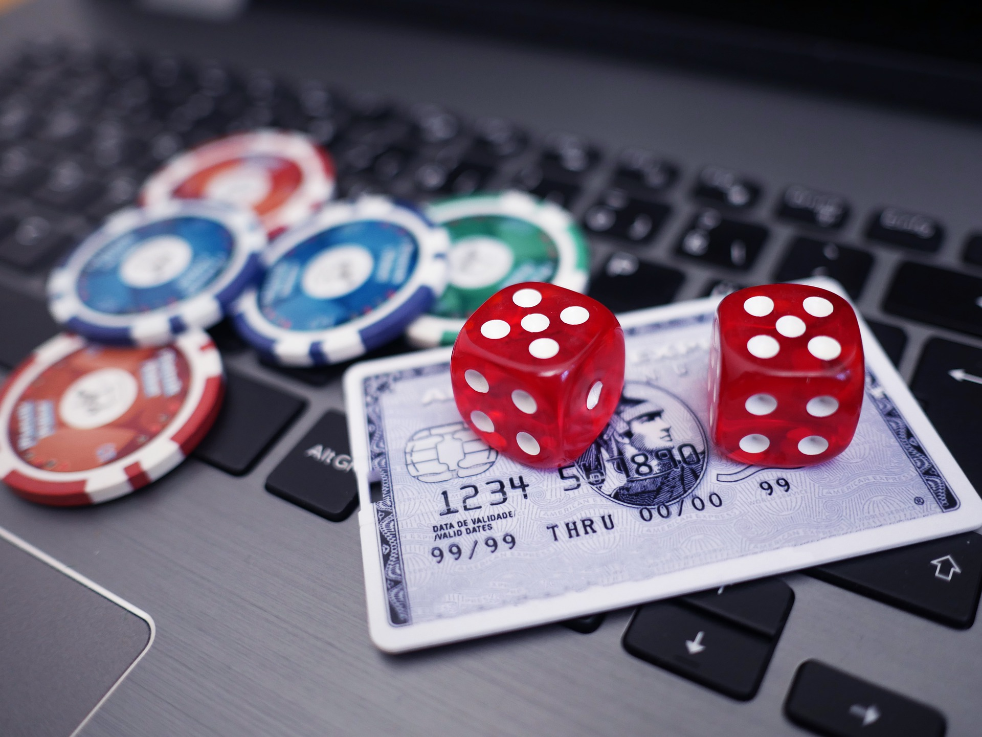 Casino Risks Return To Pre-pandemic Online Gambling Soars