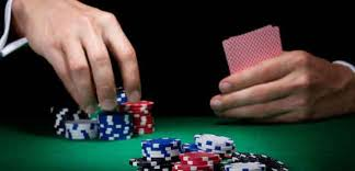 Hold Your Horses To Win The Poker Gambling