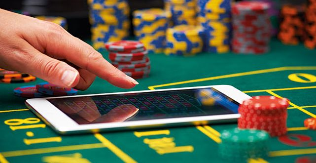 How To Discover Gambling Online