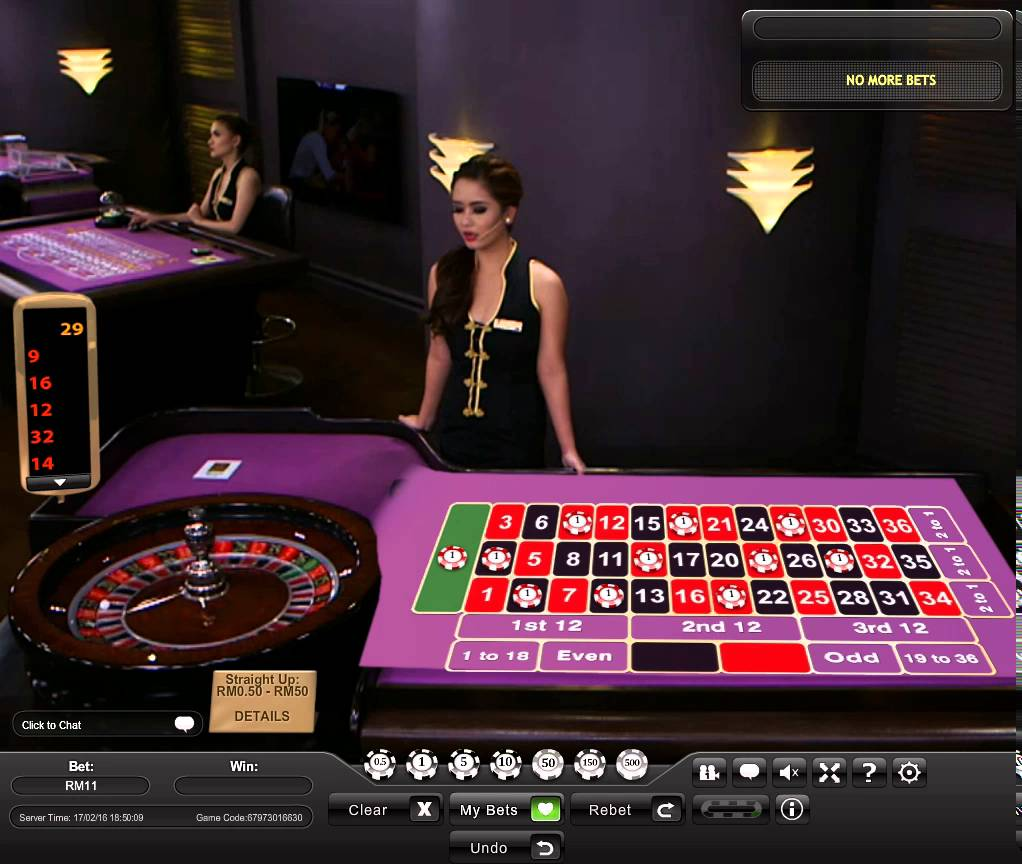 Play Live Casinos Online For Money Or For Free In Australia