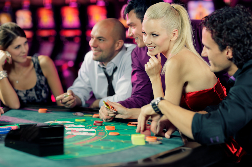 Play Free Roulette Online
