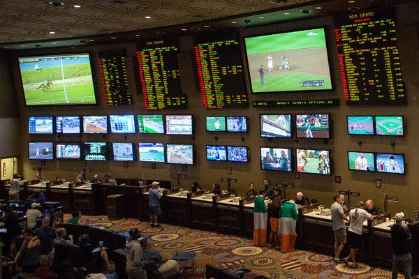 The Cancellation Betting System