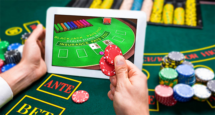 Are the best gamblers skilled?