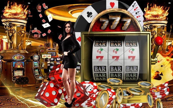 Online Poker and For Rookies Or Players