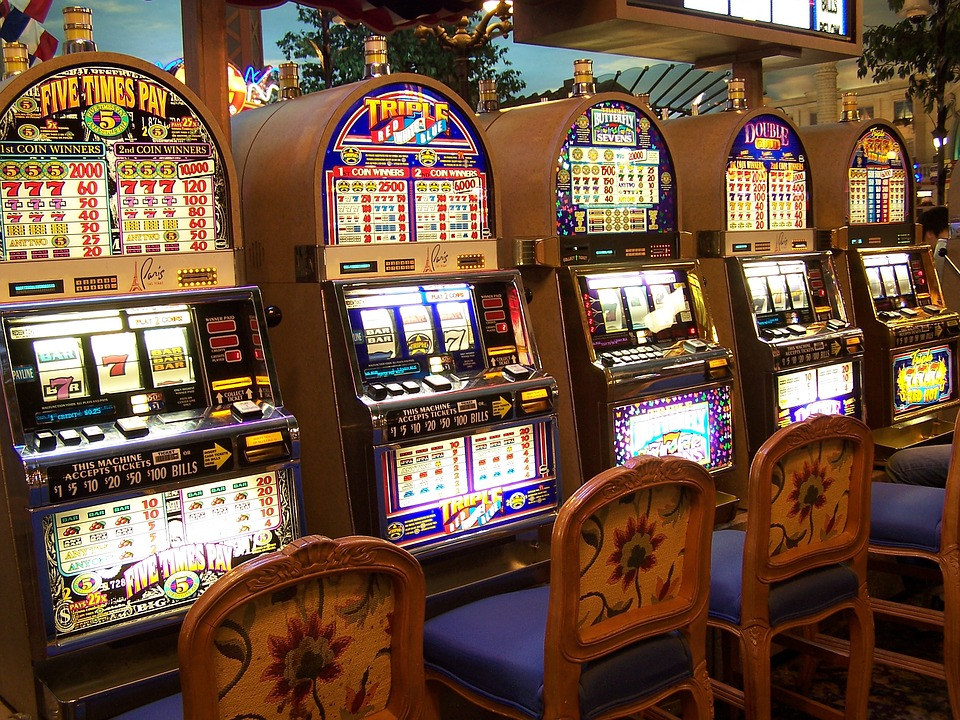 Remarkable Tips Concerning Gambling From Unlikely Internet Site