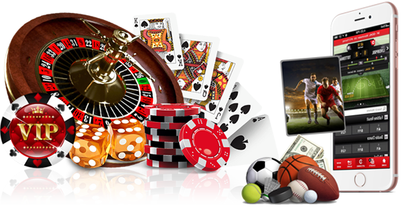Marketing And Advertising Casino Poker