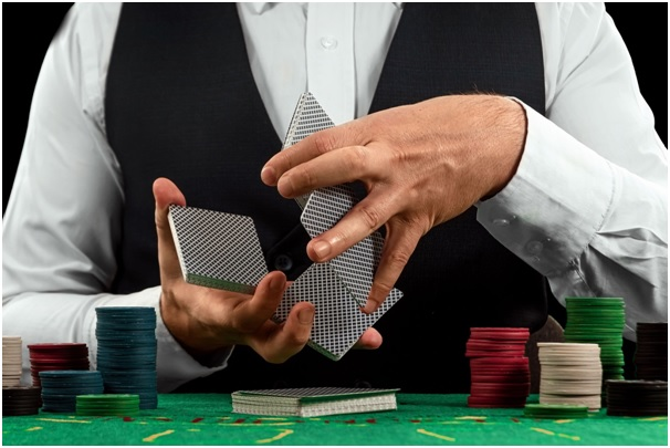 Why live dealer casino games are more fun