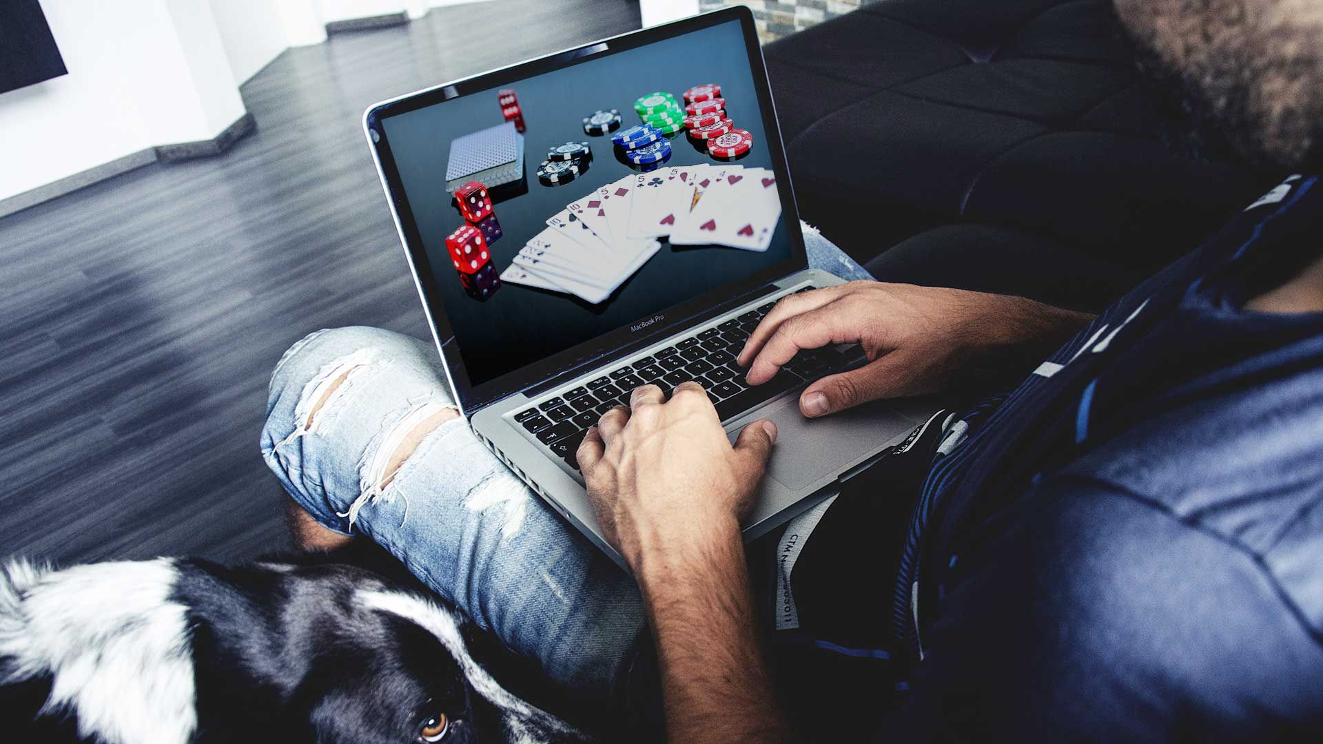One Word Casino Online Game