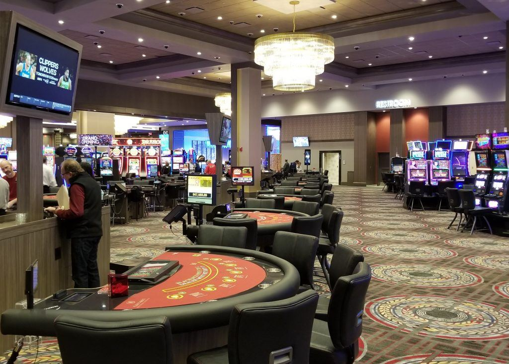 Approaches To Understanding Casino
