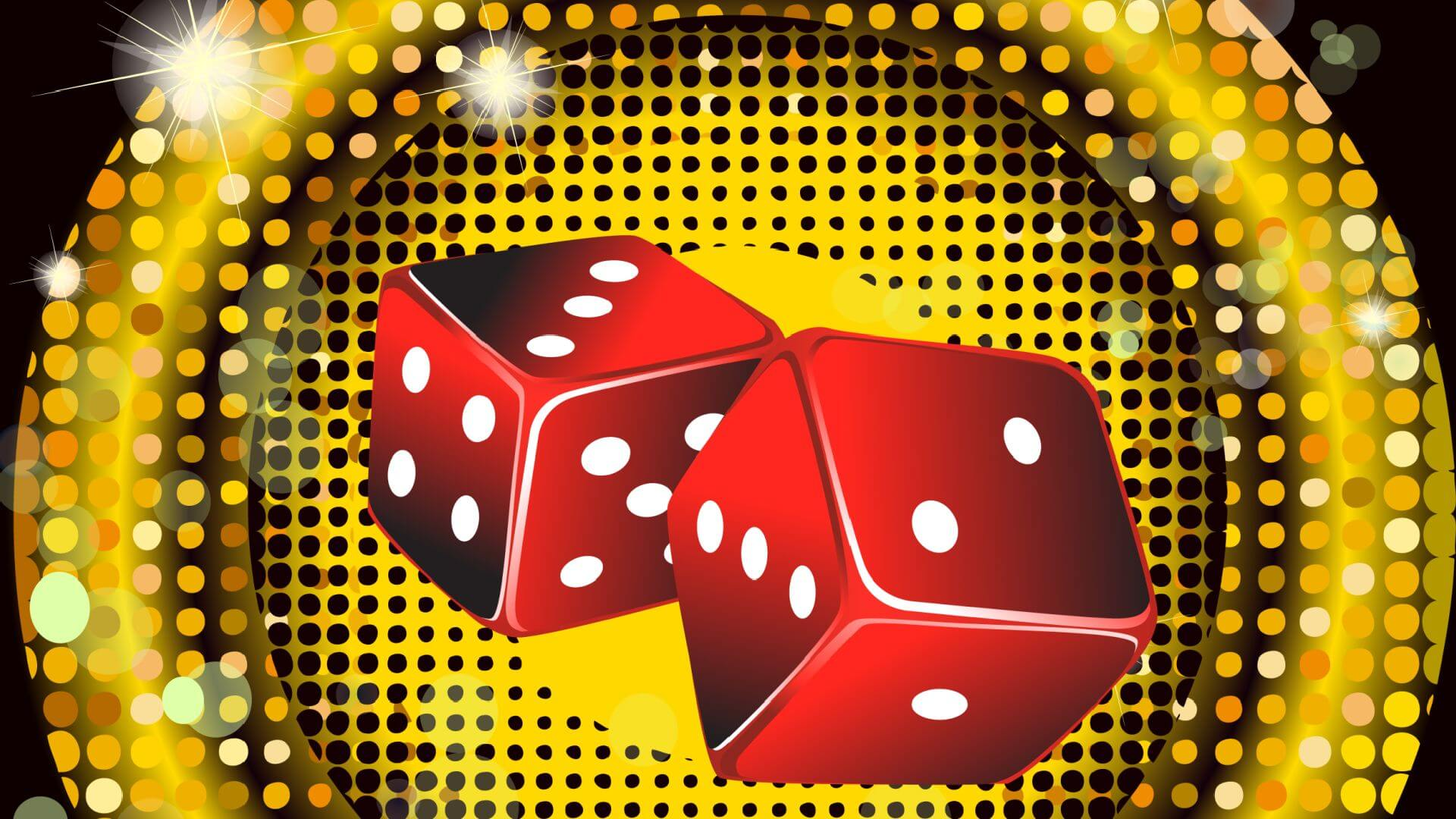 5 Things To Demystify Casino