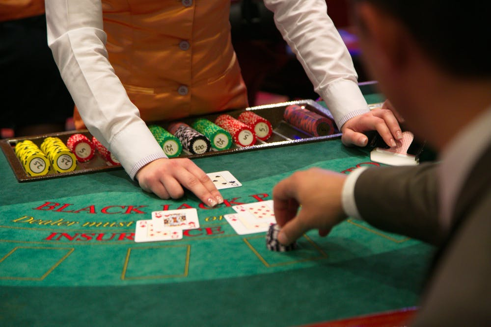 Reliable Methods For Casino That You Can Make Use Of Beginning Today