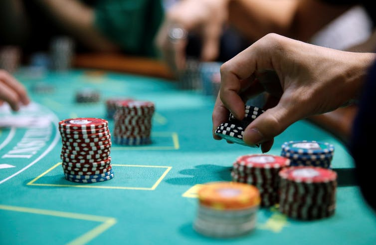 Why Ignoring Gambling Will Value Your Time and Sales