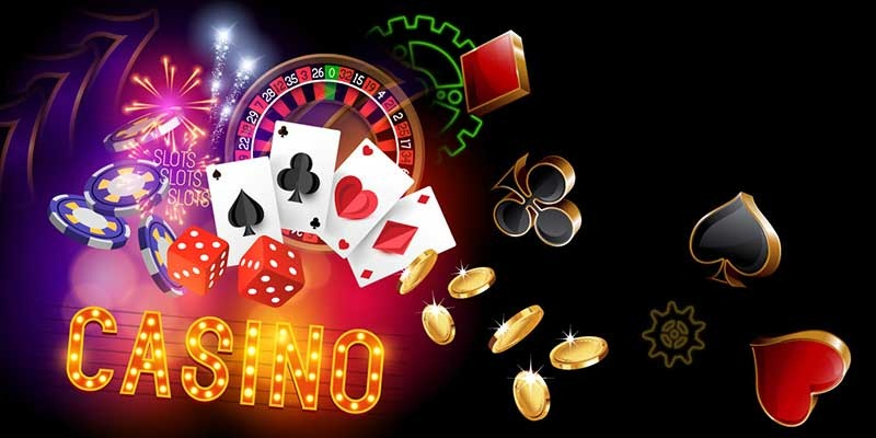 Online Casino Points And the way To solve Them