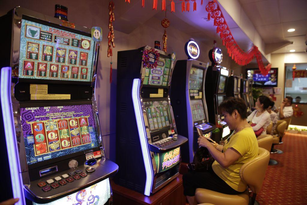 Why Online Gambling Is No Good Friend To Small Enterprise