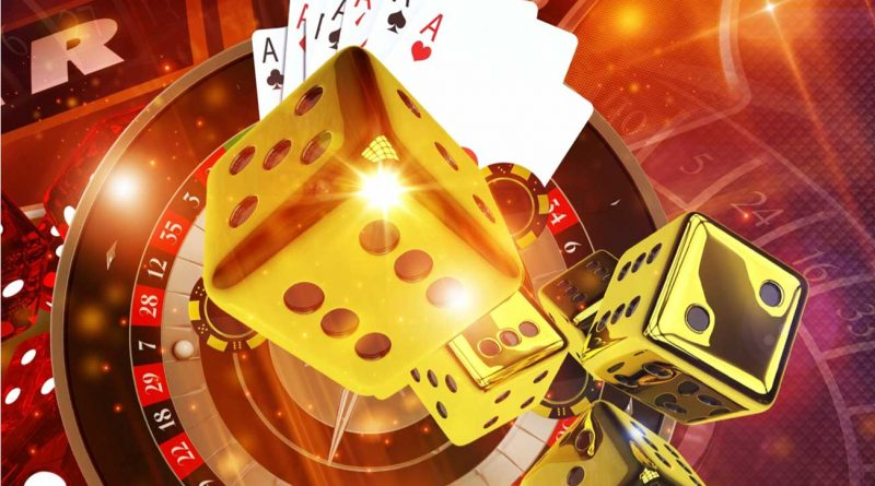 Find Out How To Deal With A Bad Online Betting