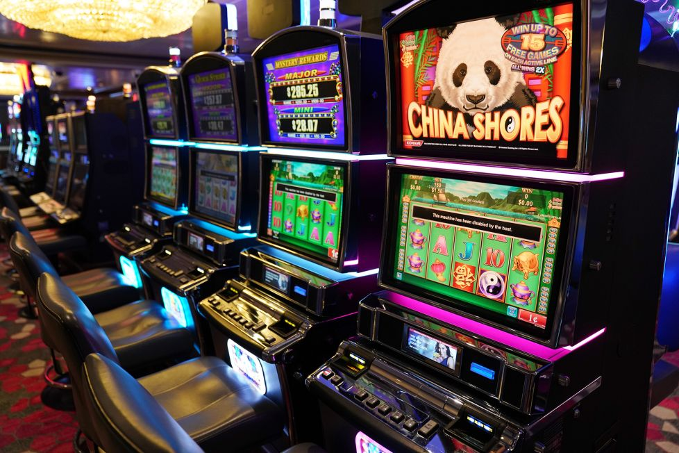 The Obvious Ways To Casino Higher That you just Ever Did