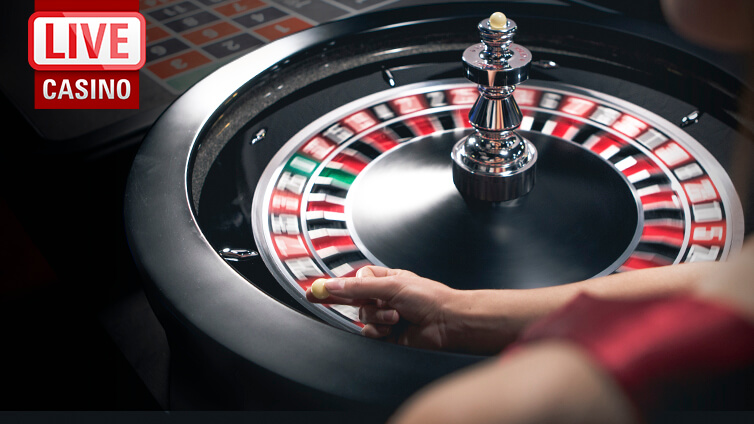 Tricks About Casino You wish You Knew Before